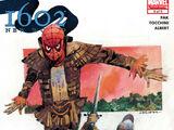 Marvel 1602: New World Vol 1 5