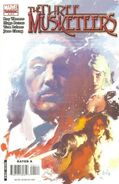 Marvel Illustrated The Three Musketeers Vol 1 4