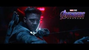 "Marvel Studios' Avengers Endgame ""No Mistakes, Kids"" TV Spot"