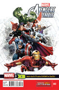 Marvel Universe Avengers Assemble Vol 1 2