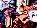 Masked Trio of Death (Earth-616)