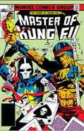 Master of Kung Fu 115