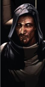 Matthew Risman (Earth-616) from X-Force Vol 3 3 001
