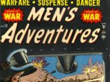 Men's Adventures Vol 1 13