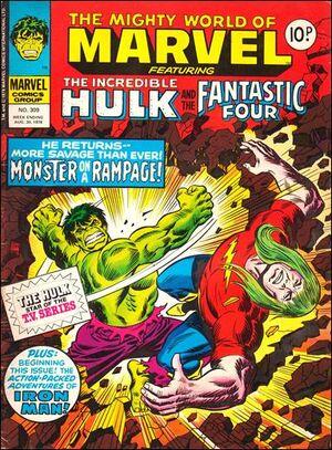 Mighty World of Marvel Vol 1 309