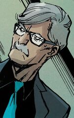 Miles Warren (Earth-65) from Spider-Gwen Ghost-Spider Vol 1 6