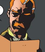 Mr. Postal (Earth-616) from Deathlok Vol 3 6 001