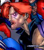 Natalia Romanova (Earth-21050) from Marvel Zombies Evil Evolution Vol 1 1 001