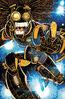 New Mutants Vol 4 2 Adams Variant Textless