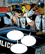 New York Police Department (Earth-TRN566) from Adventures of Spider-Man Vol 1 5