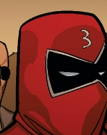 Number Three (Earth-616) from Deadpool & the Mercs for Money Vol 1 3 0001