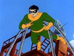 Otto Octavius (Earth-8107) from Incredible Hulk (1982 animated series) Season 1 1 001