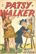 Patsy Walker Vol 1 12