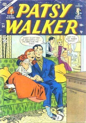 Patsy Walker Vol 1 54