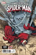 Peter Parker The Spectacular Spider-Man Vol 1 4