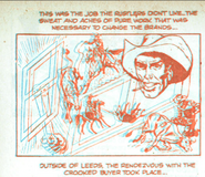 Rustlers' Roost Gang (Earth-616) from 3-D Tales of the West Vol 1 1 0001