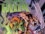 Savage Hulk Vol 2 3