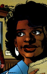 Shirley Washington (Earth-616) from Sensational Spider-Man Vol 1 0 001