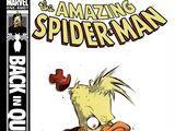 Spider-Man: Back in Quack Vol 1 1