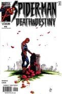 Spider-Man Death and Destiny Vol 1 2