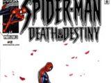 Spider-Man: Death and Destiny Vol 1 2