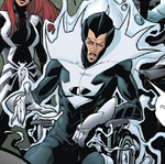 Stephen Strange (Earth-22249) from Venomverse Vol 1 1 001