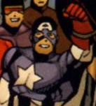 Steven Rogers (Earth-538) from Dark Reign Fantastic Four Vol 1 3 0001