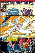 Strange Tales Vol 2 12