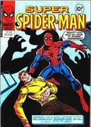Super Spider-Man Vol 1 284