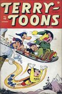 Terry-Toons Comics Vol 1 40