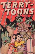 Terry-Toons Comics Vol 1 42