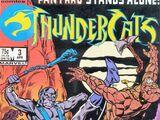 ThunderCats Vol 1 3