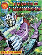 Transformers (UK) Vol 1 152