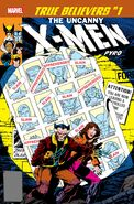 True Believers X-Men - Pyro Vol 1 1