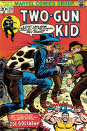 Two-Gun Kid Vol 1 114