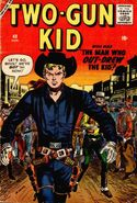 Two-Gun Kid Vol 1 49