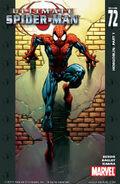 Ultimate Spider-Man Vol 1 72