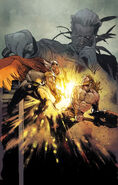Unworthy Thor Vol 1 3 Textless