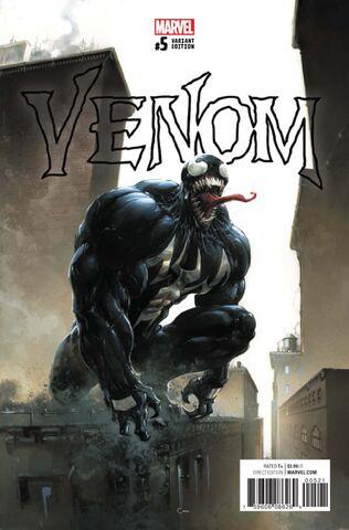 File:Venom Vol 3 5 Crain Variant.jpg