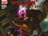Weapon X: First Class Vol 1 3