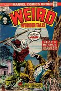 Weird Wonder Tales Vol 1 8
