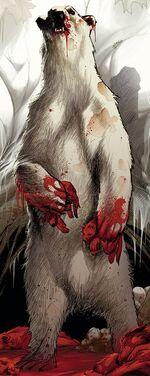 White Bear (Earth-616) from Origin II Vol 1 1 0001