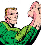 William Baker (Earth-616) from Amazing Spider-Man Vol 1 348 0001