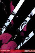 Wolverine Noir Vol 1 4 Textless