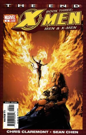 X-Men The End Vol 3 5