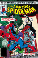 Amazing Spider-Man Vol 1 204