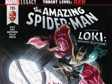 Amazing Spider-Man Vol 1 795