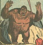 Ape (Old West) (Earth-616) from Rawhide Kid Vol 1 39 0001