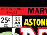 Astonishing Tales Vol 1 33