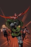 Avengers World Vol 1 16 Textless